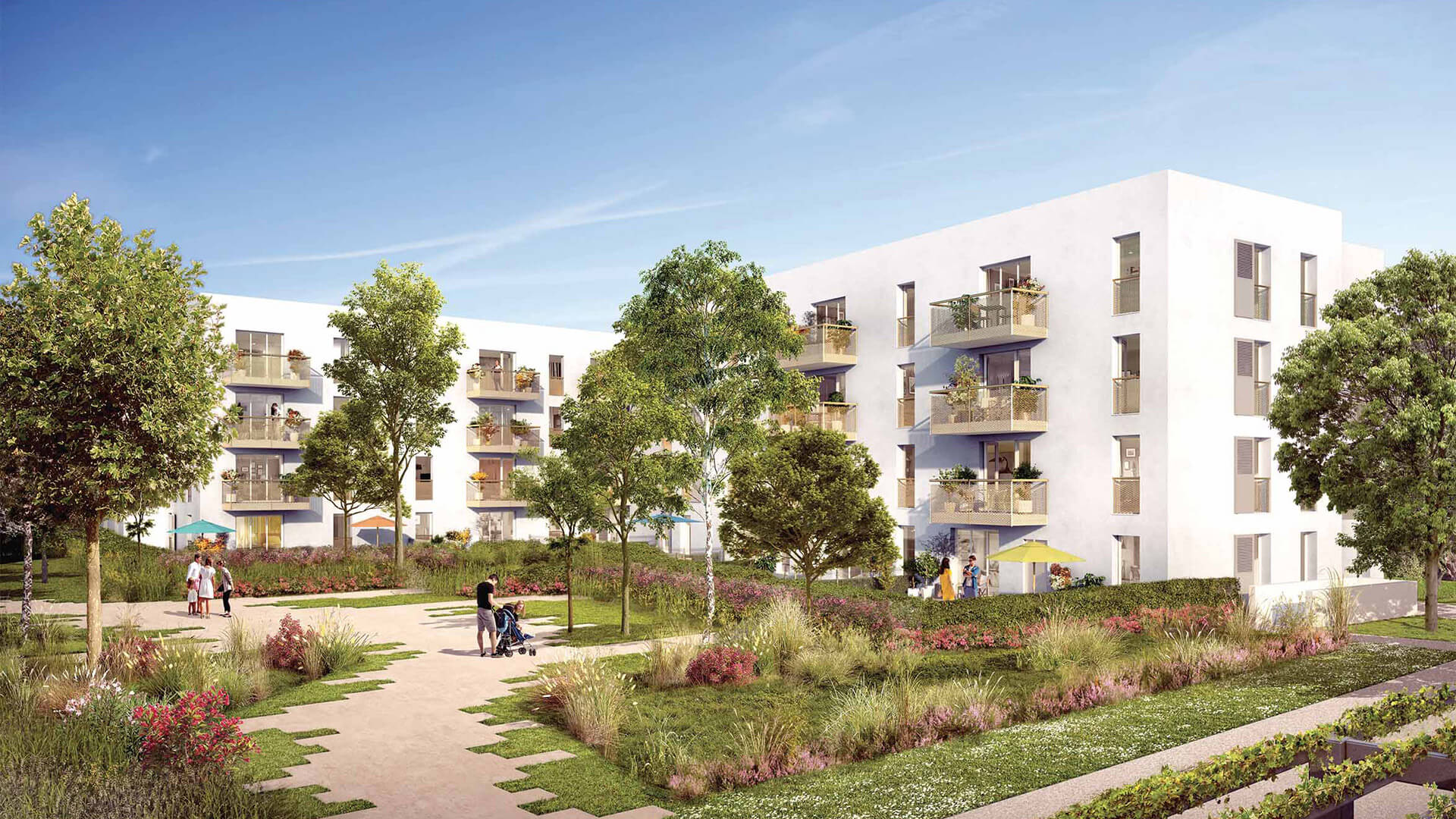 Magn tic programme immobilier neuf bondoufle for Aide achat immobilier neuf