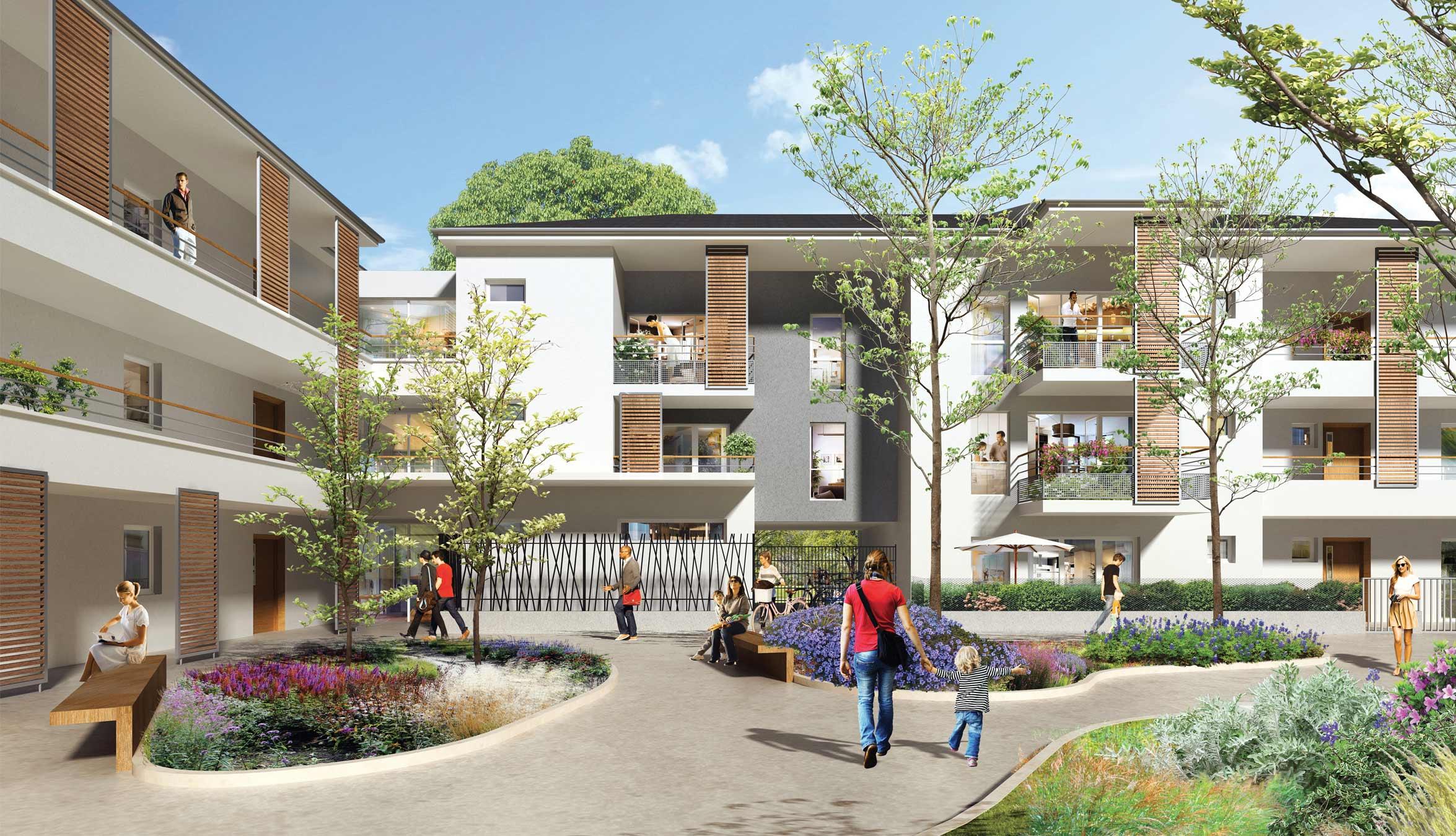 Achat Appartement Essonne