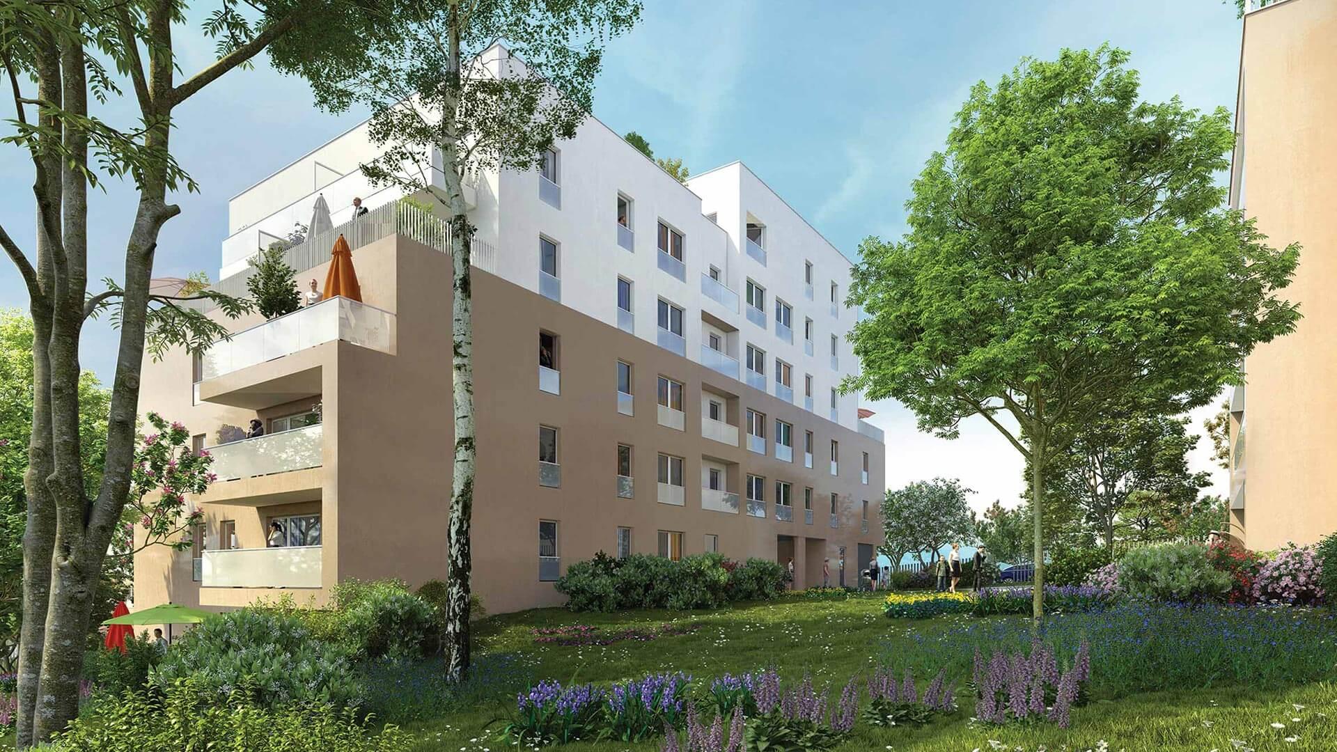 Maison de retraite bagneux best programme immobilier neuf for Appartement maison de retraite