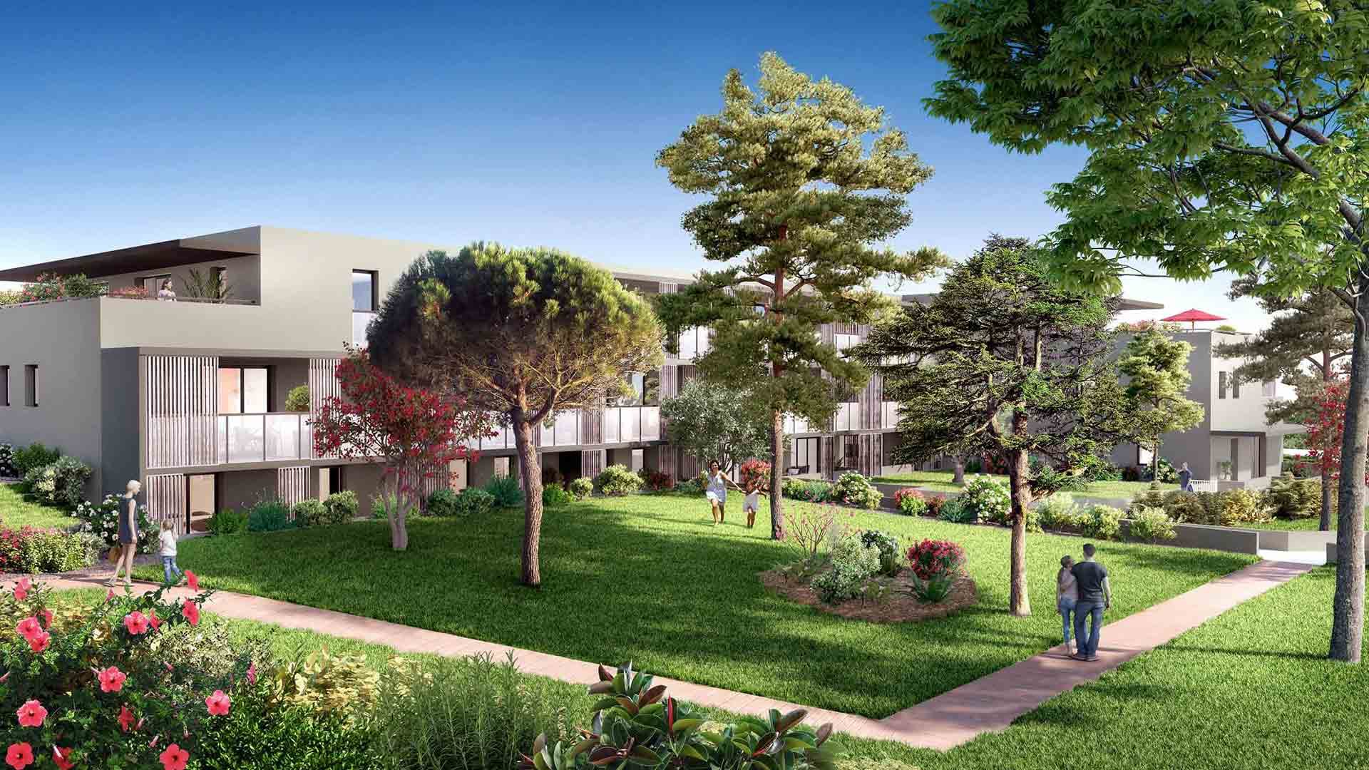 Nota verde programme immobilier neuf montpellier for Aide achat immobilier neuf