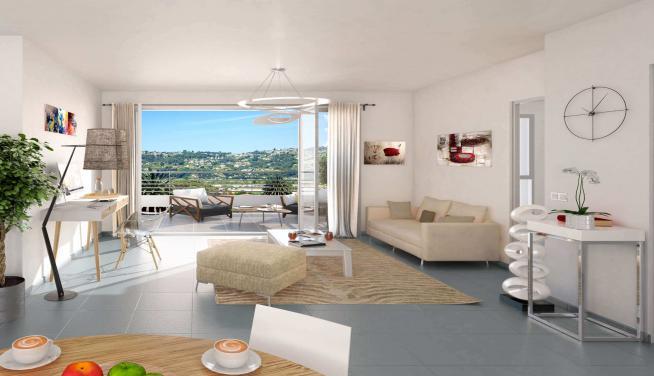 Programmes immobiliers neufs cogedim for Avant premiere immobilier neuf